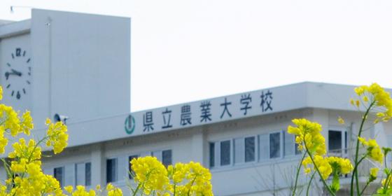 高知県立農業大学校
